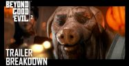 Beyond Good and Evil 2 Trailer Breakdown by Creator Michel Ancel