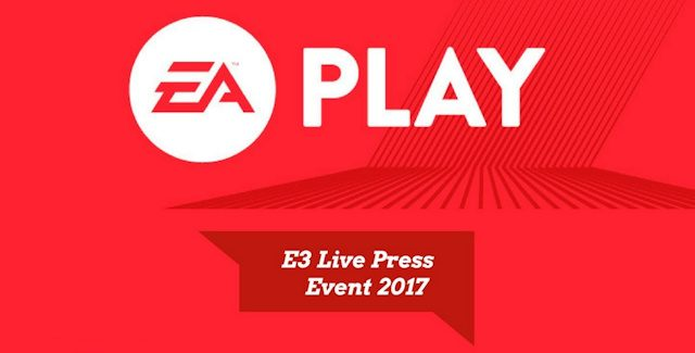 E3 2017 EA Press Conference Roundup