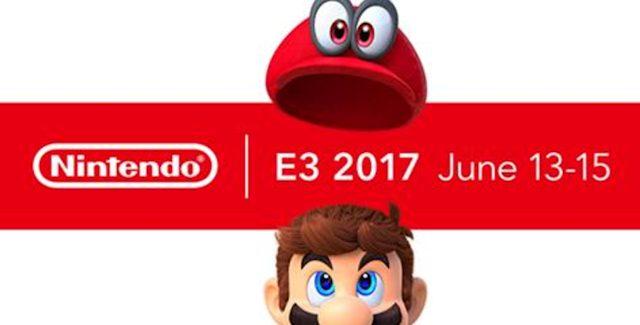 """E3 2017 Nintendo Treehouse """"Press Conference"""" Roundup"""