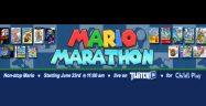 Mario Marathon 2017
