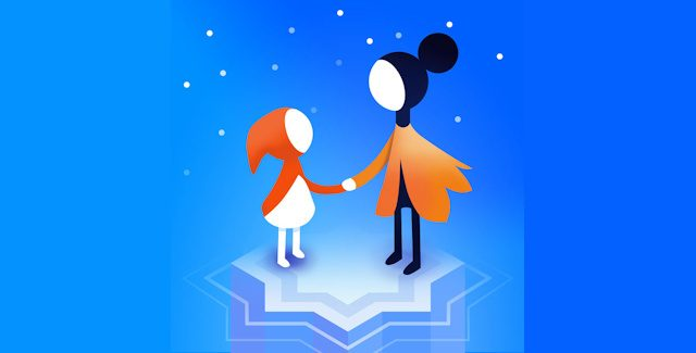 Monument Valley 2 Cheats