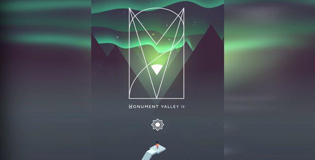 Monument Valley 2 Walkthrough