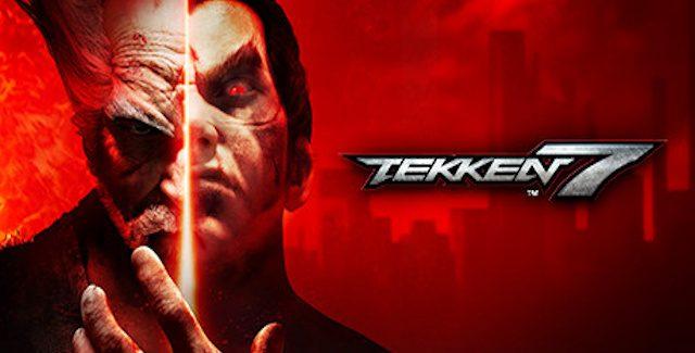 Tekken 7 Walkthrough