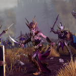 Total War: Warhammer II Dark Elves Screen 3