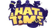 A Hat in Time Logo