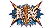BlazBlue Cross Tag Battle Logo