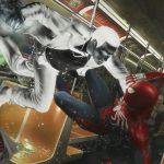 Spider-Man PS4 Artwork 4