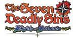The Seven Deadly Sins: Knights of Britannia Logo