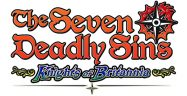 The Seven Deadly Sins: Knights of Britannia Logo