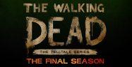 The Walking Dead: The Final Season Logo
