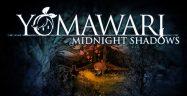 Yomawari Midnight Shadows Banner