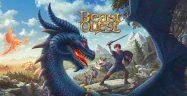 Beast Quest Banner