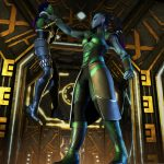 Guardians of the Galaxy: The Telltale Series Episode 3 Screen 4