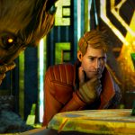 Guardians of the Galaxy: The Telltale Series Episode 3 Screen 2
