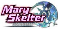 Mary Skelter: Nightmares Logo