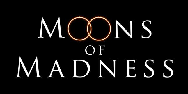 Moon of Madness Logo