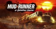 Spintires: MudRunner Banner