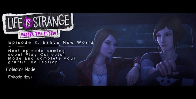 Life Is Strange Before The Storm Wallpaper: Life Is Strange: Before The Storm Episode 2 Release Date