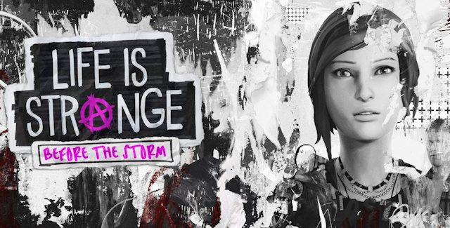 Life Is Strange: Before the Storm Walkthrough