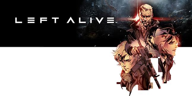 Left Alive Banner