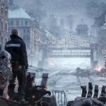 Left Alive Screen 1