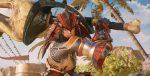 Marvel vs Capcom Infinite Monster Hunrter DLC Banner