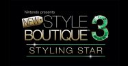 New Style Boutique 3 Styling Star Logo