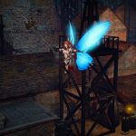 Nights of Azure 2 Screen 7