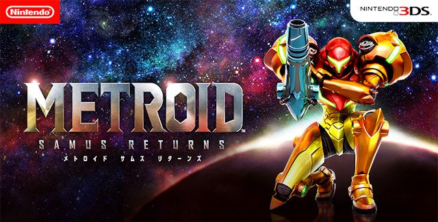 Metroid: Samus Returns Walkthrough