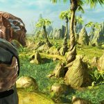 Outcast: Second Contact Image 6