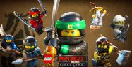 The Lego Ninjago Movie Videogame Unlockable Characters