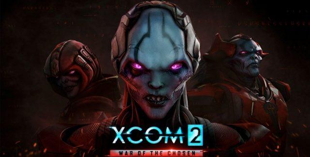 XCOM 2: War of the Chosen Walkthrough