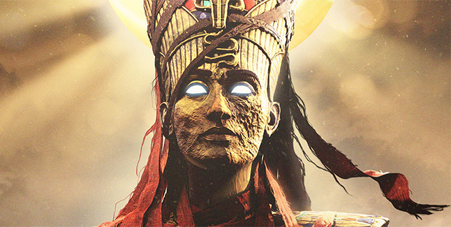 Assassin's Creed Origins DLC Banner