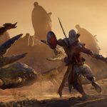 Assassin's Creed Origins DLC Screen 1