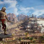 Assassin's Creed Origins DLC Screen 2