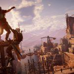 Assassin's Creed Origins DLC Screen 4