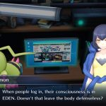 Digimon Story Cyber Sleuth Hackers Memory Screen 15