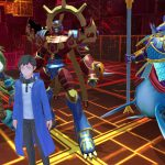 Digimon Story Cyber Sleuth Hackers Memory Screen 22