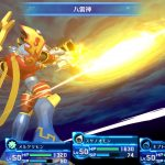 Digimon Story Cyber Sleuth Hackers Memory Screen 25