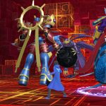 Digimon Story Cyber Sleuth Hackers Memory Screen 30