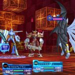 Digimon Story Cyber Sleuth Hackers Memory Screen 41