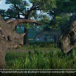 Jurassic World Evolution Screen 5