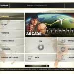 Street Fighter V: Arcade Edition Screen 7
