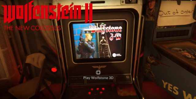 Wolfenstein 2: The New Colossus Cheats