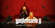 Wolfenstein 2: The New Colossus Collectibles