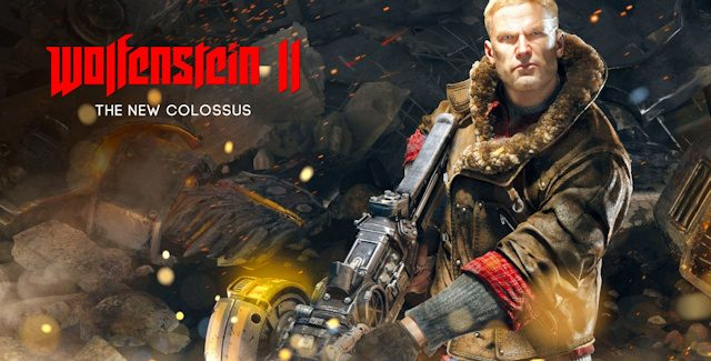 Wolfenstein 2: The New Colossus Trophies Guide