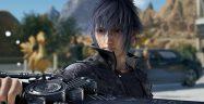 Tekken 7 Noctis Screen 1