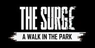The Surge A Walk in the Park Teaser Logo