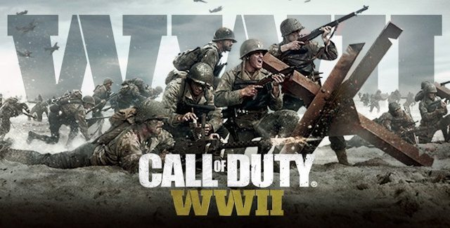 Call of Duty WW2 Collectibles