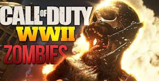 Call of Duty WW2 Glitches